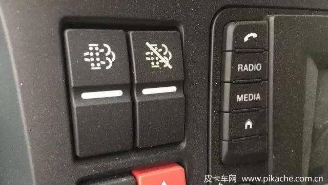 柴油皮卡DPF故障灯亮了不要急,这些知识要了解
