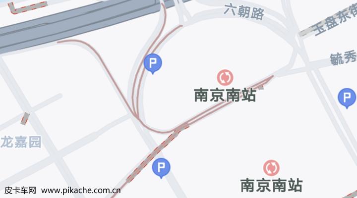 江苏省南京市最新皮卡限行政策整理,长期更新