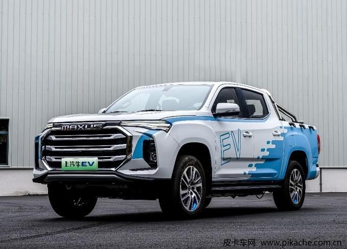 2021年上半年国产皮卡新车大全汇总,2021最新皮卡车大全