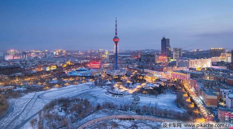吉林省长春市皮卡解禁,又一省会城市放开皮卡进城