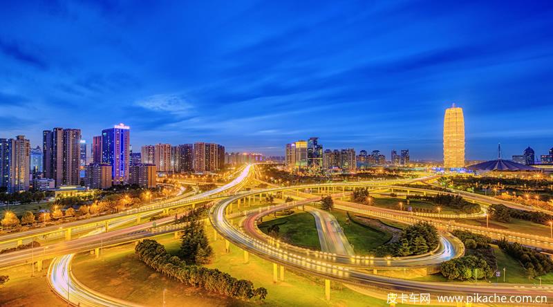 郑州市解禁皮卡2021最新消息,大幅放宽皮卡进城政策