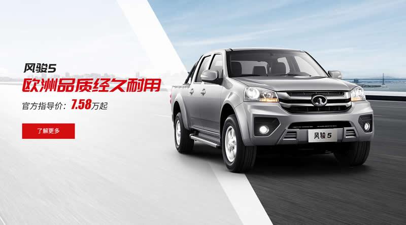 中国皮卡网:2021年上半年皮卡新车市场解析