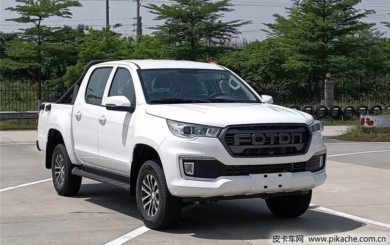 Foton pickup truck diesel 8at pickup truck general G9 and F9 will be pre sold soon
