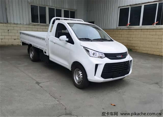 Insight into pickup industry: opportunities and challenges that China's pickup market will face in the near future