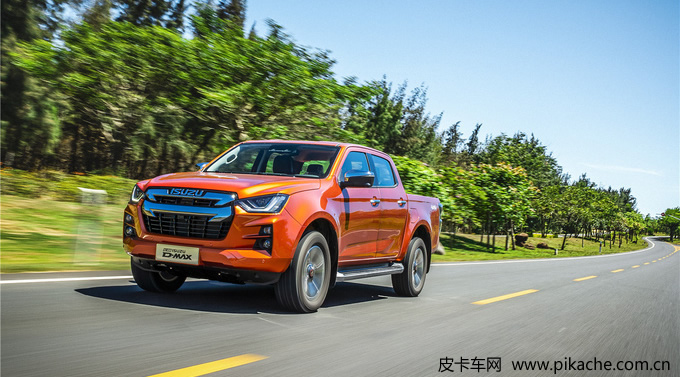 In August 2021, the sales data of automatic pickup trucks in China were released, and diesel pickup trucks were more popular