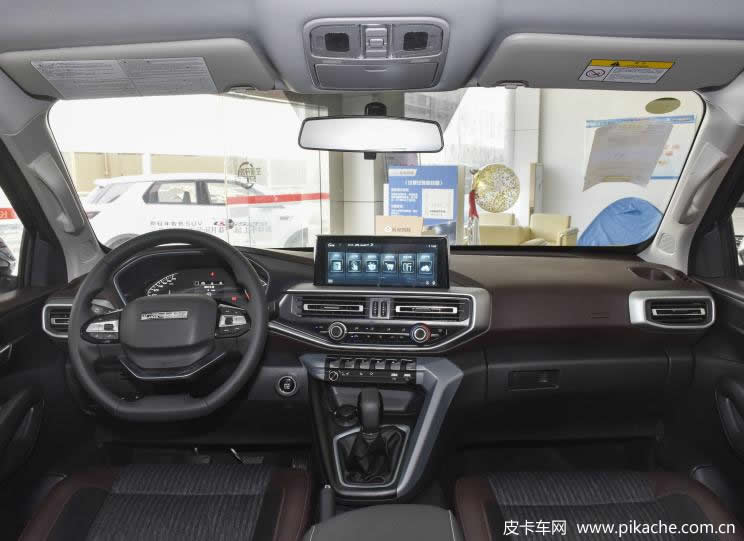 2022款长安凯程F70皮卡将于2021年9月26日上市