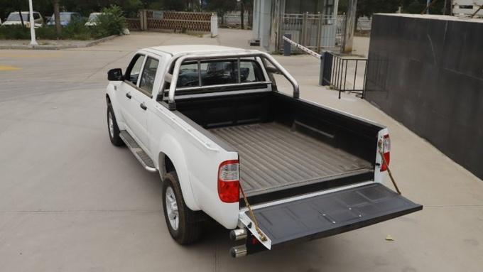 推荐几款平底货箱皮卡车 装载效率更高